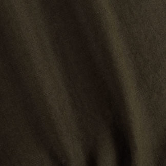 Linen, Olive Green, 2023