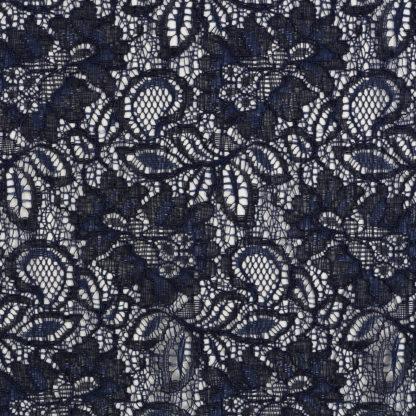 Lace Arabian Blue