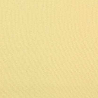 Lemon Cotton Poplin