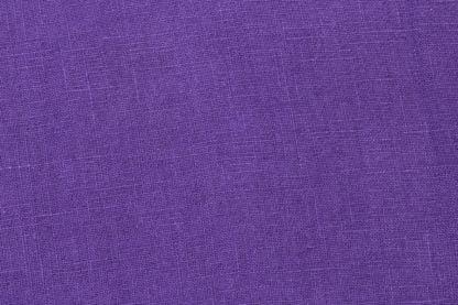 Linen, Purple, Rebecca, 2020