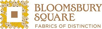 Bloomsbury Square Dressmaking Fabric - Fabrics of Distinction
