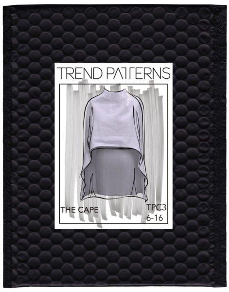 Trend Patterns Cape