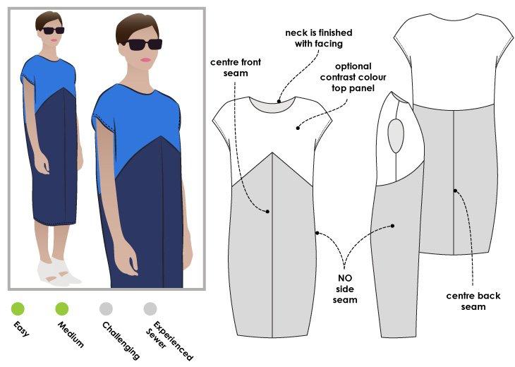 style-Arc-MILA-DRESS