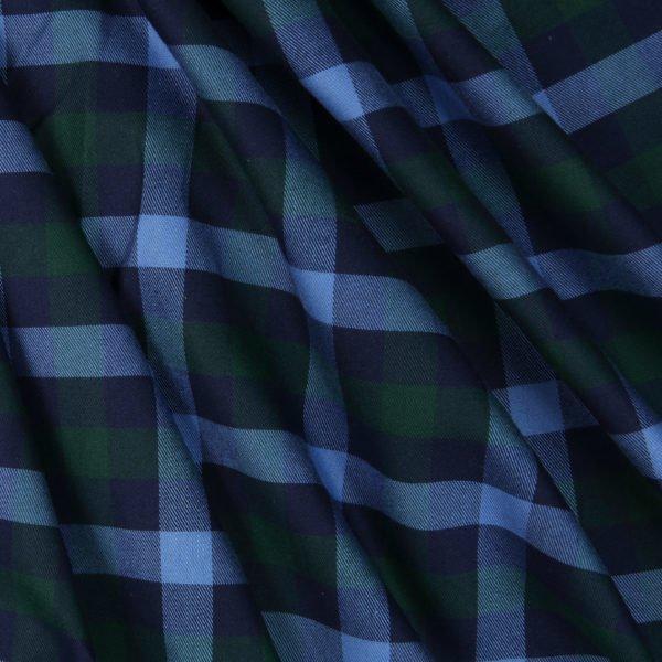 blue-check-shirting-bloomsbury-square-fabrics-2801