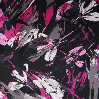 cerise-black-silk-bloomsbury-square-fabrics- 2755