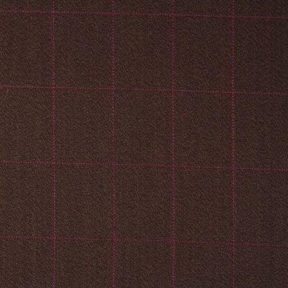 truffle-raspberry-check-wool-bloomsbury-square-fabrics-2761