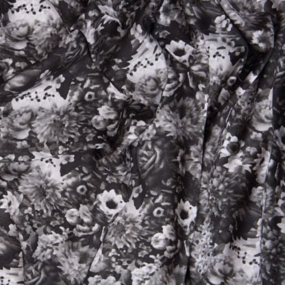 black-flower-viscose-bloomsbury-square-fabrics-2365