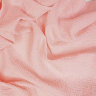 salmon-gauze-bloomsbury-square-fabrics-2943