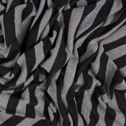 black-stripe-knit-bloomsbury-square-fabrics-2939