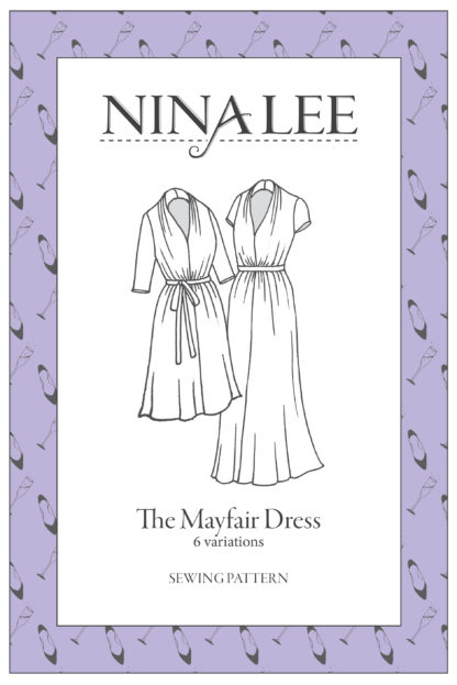 Mayfair Dress 3102