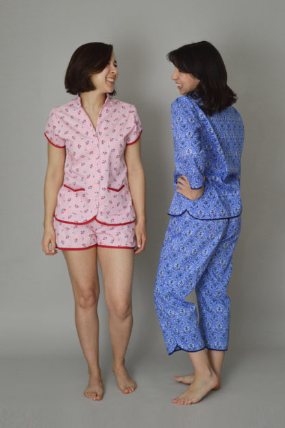 Piccadilly Pyjamas 3103