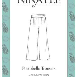 Portobello Trousers 3104
