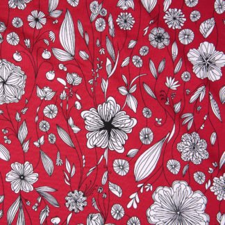 pencil-flower-red-jersey-bloomsbury-square-fabrics-3020