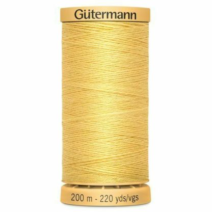gutermann-tacking-thread-yellow-bloomsbury-square-fabrics-3395