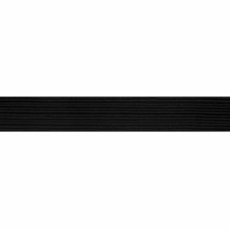 6mm flat elastic-3737