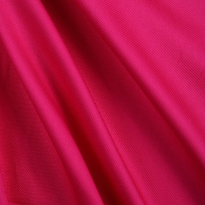 bright-pink-stretch-cotton-pique-bloomsbury-square-fabrics-2859a