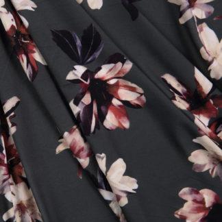 burgundy-flower-on-stretch-crepe-bloomsbury-square-fabrics-3721c
