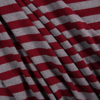 burgundy-grey-stripe-jersey-bloomsbury-square-fabrics-3347b