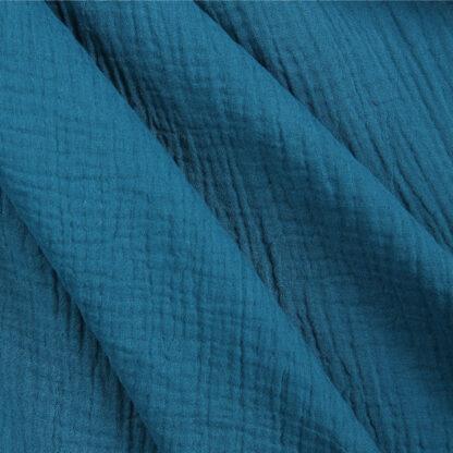 cotton-gauze-petrol-bloomsbury-square-fabrics-3696