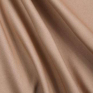 dark-sand-stretch-cotton-pique-bloomsbury-square-fabrics-2864a