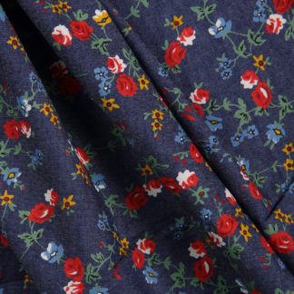 denim-red-ditsy-print-bloomsbury-square-fabrics-3709b