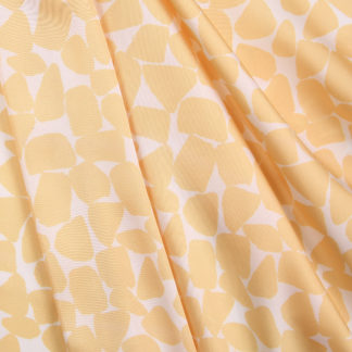 yellow-spot-on-ivory-satin-bloomsbury-square-fabrics-3401c