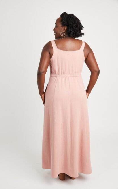 Cashmerette Holyoke Dress 90026