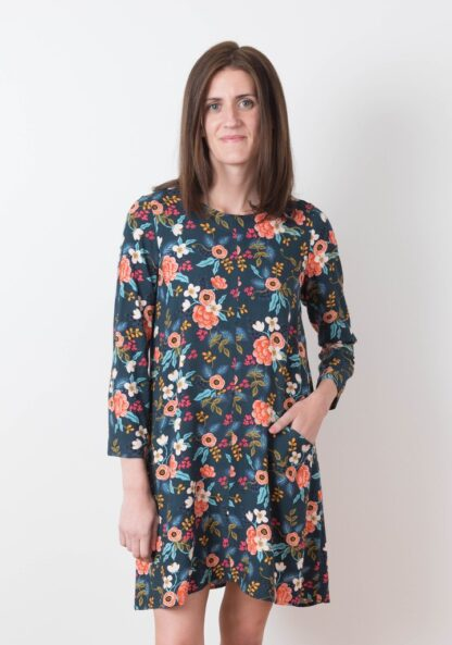 Farrow Dress by Grainline Studio 90002