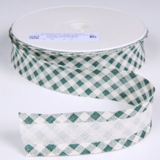 H-80023-bias-green-gingham