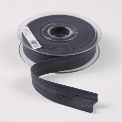 H-dark-grey-bias-binding-25mm-80046