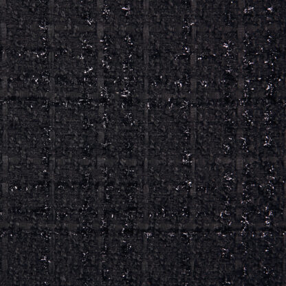 black-chenille-with-sparkle-bloomsbury-square-fabrics-3820
