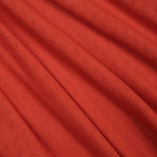 pointelle-cotton-knit-orange-bloomsbury-square-fabrics-3775