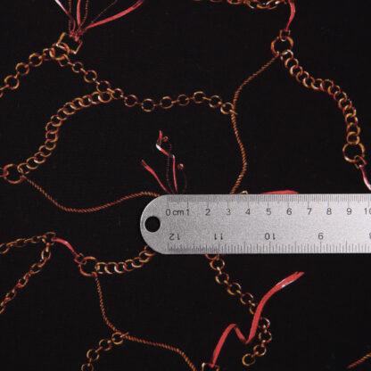 viscose-black-with-gold-chain-bloomsbury-square-fabrics-3829c