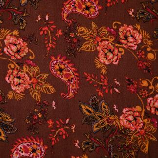 viscose-tan-floral-bloomsbury-square-fabrics-3830