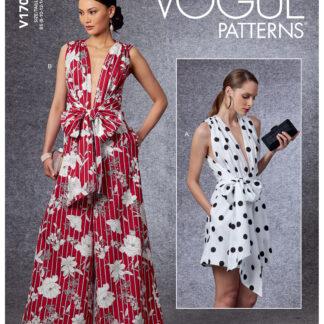 V1708 Vogue Patterns