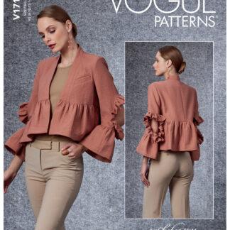 V1710 Dressmaking pattern