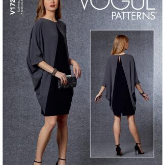 V1720 Vogue Patterns