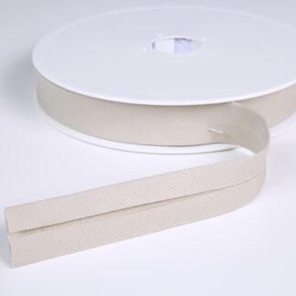 Stone Pique Bias Binding 20mm