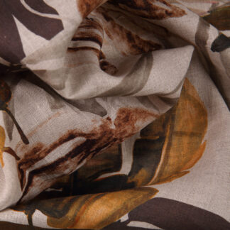 luxury-printed-linen-monstera-chocolate-bloomsbury-square-fabrics-3914