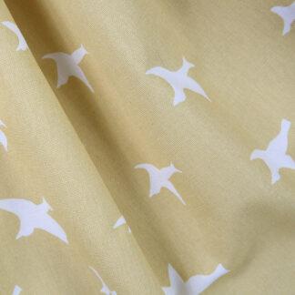 sun-yellow-bird-bloomsbury-square-fabrics-2329