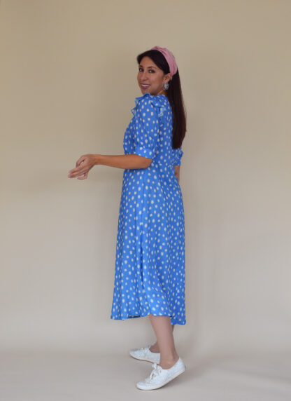 Nina Lee Park Lane Dress 90029