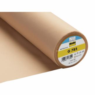 2VG785-80069-caramel-interfacing-silk-
