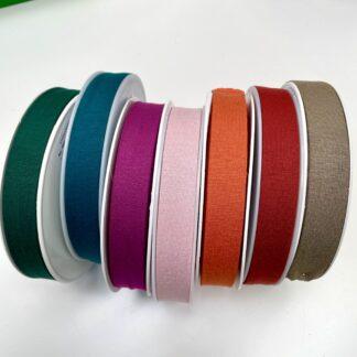 Cotton Jersey Bindings 20mm