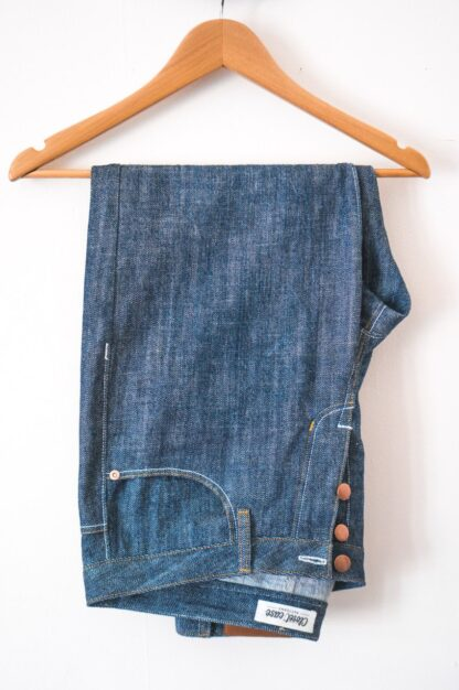 Morgan Boyfriend Jeans Closet Core 90019