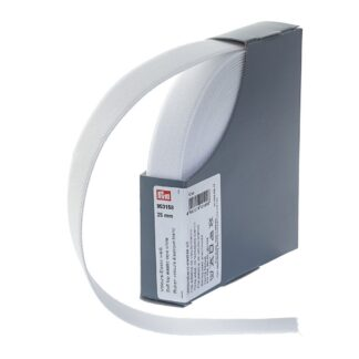 prym-softtop-elastic-white-25mm-80139