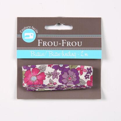 Frou Frou Bias Binding 2686
