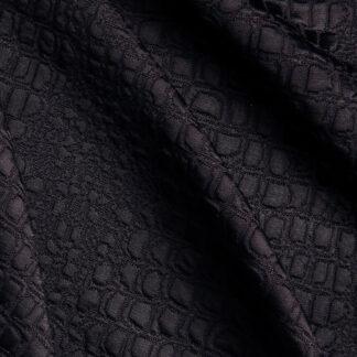black-jersey-jacquard-bloomsbury-square-fabrics-4076