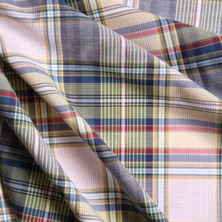 cotton-blue-pink-check-bloomsbury-square-fabrics