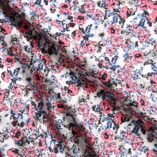 cotton-print-vintage-pink-flower-bloomsbury-square-fabrics