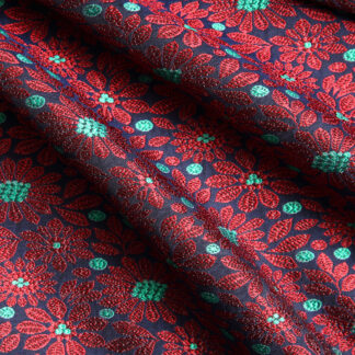 emerald-burgundy-flower-brocade-bloomsbury-square-fabrics